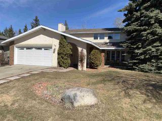 Photo 1: 38 BEAUVISTA Drive: Sherwood Park House for sale : MLS®# E4151065