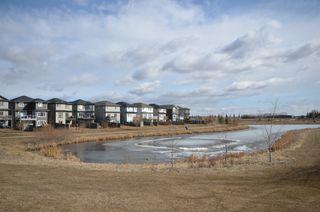 Photo 51: 120 Cranston Place Fort Saskatchewan Half Duplex For Sale E4151350