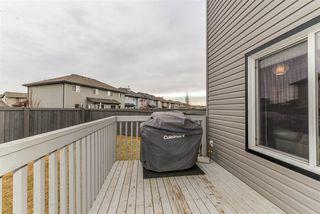 Photo 37: 120 Cranston Place Fort Saskatchewan Half Duplex For Sale E4151350