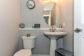 Photo 14: 120 Cranston Place Fort Saskatchewan Half Duplex For Sale E4151350