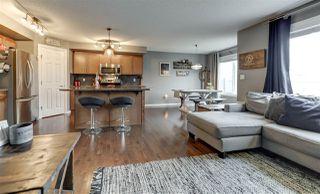 Photo 13: 120 Cranston Place Fort Saskatchewan Half Duplex For Sale E4151350