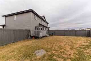 Photo 42: 120 Cranston Place Fort Saskatchewan Half Duplex For Sale E4151350