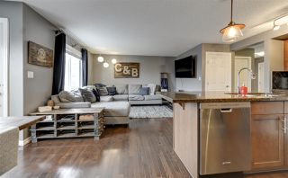Photo 8: 120 Cranston Place Fort Saskatchewan Half Duplex For Sale E4151350