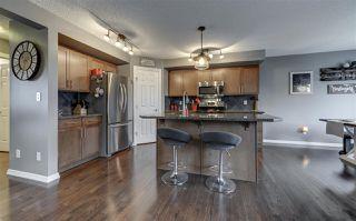 Photo 4: 120 Cranston Place Fort Saskatchewan Half Duplex For Sale E4151350