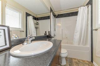 Photo 23: 120 Cranston Place Fort Saskatchewan Half Duplex For Sale E4151350