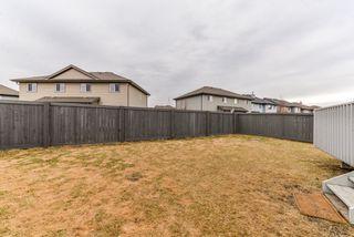 Photo 40: 120 Cranston Place Fort Saskatchewan Half Duplex For Sale E4151350