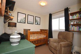 Photo 28: 120 Cranston Place Fort Saskatchewan Half Duplex For Sale E4151350