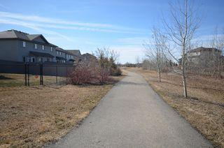 Photo 46: 120 Cranston Place Fort Saskatchewan Half Duplex For Sale E4151350