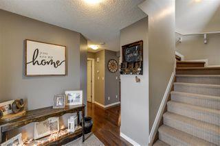 Photo 2: 120 Cranston Place Fort Saskatchewan Half Duplex For Sale E4151350