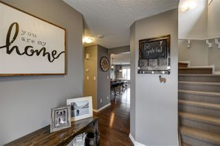 Photo 3: 120 Cranston Place Fort Saskatchewan Half Duplex For Sale E4151350
