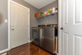 Photo 15: 120 Cranston Place Fort Saskatchewan Half Duplex For Sale E4151350