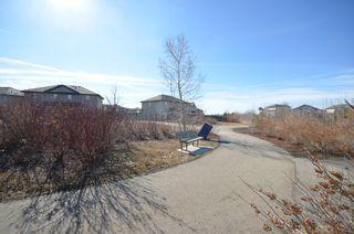 Photo 48: 120 Cranston Place Fort Saskatchewan Half Duplex For Sale E4151350