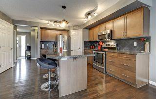 Photo 11: 120 Cranston Place Fort Saskatchewan Half Duplex For Sale E4151350