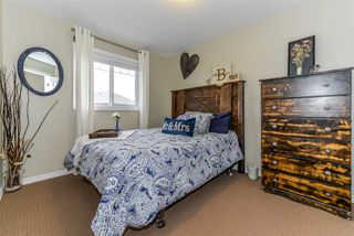 Photo 25: 120 Cranston Place Fort Saskatchewan Half Duplex For Sale E4151350