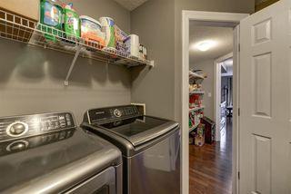 Photo 16: 120 Cranston Place Fort Saskatchewan Half Duplex For Sale E4151350