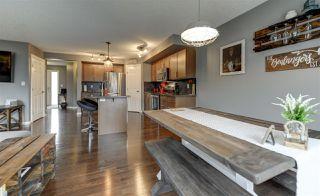 Photo 6: 120 Cranston Place Fort Saskatchewan Half Duplex For Sale E4151350