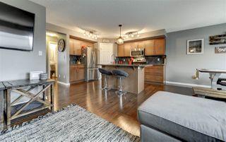 Photo 17: 120 Cranston Place Fort Saskatchewan Half Duplex For Sale E4151350