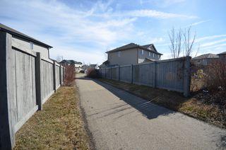 Photo 49: 120 Cranston Place Fort Saskatchewan Half Duplex For Sale E4151350