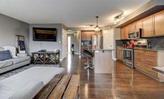 Photo 7: 120 Cranston Place Fort Saskatchewan Half Duplex For Sale E4151350