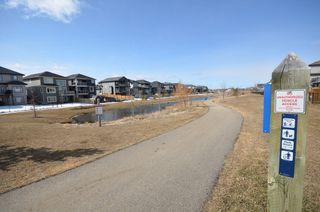 Photo 52: 120 Cranston Place Fort Saskatchewan Half Duplex For Sale E4151350