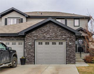 Photo 55: 120 Cranston Place Fort Saskatchewan Half Duplex For Sale E4151350