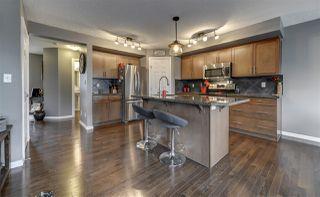 Photo 5: 120 Cranston Place Fort Saskatchewan Half Duplex For Sale E4151350