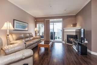 "Photo 3: 305 20897 57 Avenue in Langley: Langley City Condo for sale in ""ARBOUR LANE"" : MLS®# R2358828"