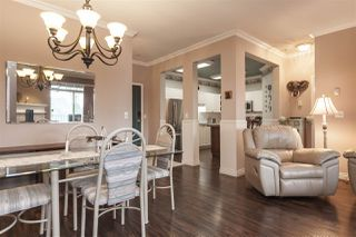 """Photo 6: 305 20897 57 Avenue in Langley: Langley City Condo for sale in """"ARBOUR LANE"""" : MLS®# R2358828"""