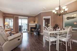 "Photo 2: 305 20897 57 Avenue in Langley: Langley City Condo for sale in ""ARBOUR LANE"" : MLS®# R2358828"