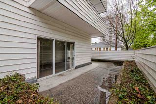 Photo 16: 101 707 EIGHTH Street in New Westminster: Uptown NW Condo for sale : MLS®# R2360415