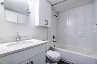 Photo 15: 101 707 EIGHTH Street in New Westminster: Uptown NW Condo for sale : MLS®# R2360415