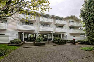 Photo 2: 101 707 EIGHTH Street in New Westminster: Uptown NW Condo for sale : MLS®# R2360415