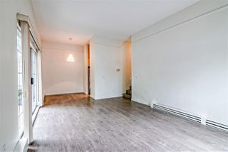 Photo 7: 101 707 EIGHTH Street in New Westminster: Uptown NW Condo for sale : MLS®# R2360415