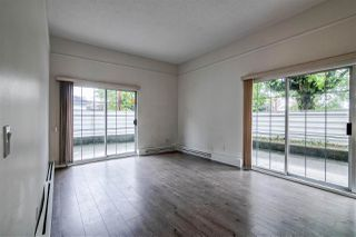 Photo 6: 101 707 EIGHTH Street in New Westminster: Uptown NW Condo for sale : MLS®# R2360415