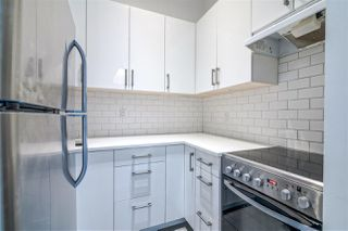 Photo 9: 101 707 EIGHTH Street in New Westminster: Uptown NW Condo for sale : MLS®# R2360415