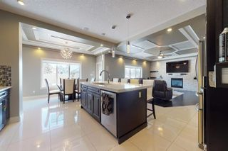Photo 9: 3095 CAMERON HEIGHTS Way in Edmonton: Zone 20 House for sale : MLS®# E4152868
