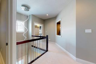 Photo 11: 3095 CAMERON HEIGHTS Way in Edmonton: Zone 20 House for sale : MLS®# E4152868