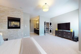 Photo 12: 3095 CAMERON HEIGHTS Way in Edmonton: Zone 20 House for sale : MLS®# E4152868