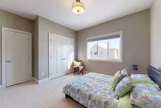 Photo 21: 3095 CAMERON HEIGHTS Way in Edmonton: Zone 20 House for sale : MLS®# E4152868