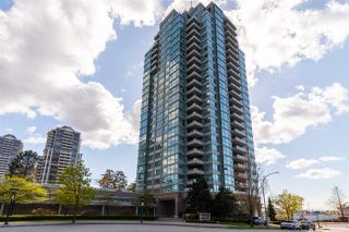 "Photo 1: 1201 4388 BUCHANAN Street in Burnaby: Brentwood Park Condo for sale in ""Buchanan West"" (Burnaby North)  : MLS®# R2362548"