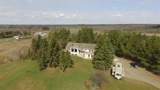 Photo 2: 2 240018 TWP RD 472: Rural Wetaskiwin County House for sale : MLS®# E4154184