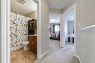 Photo 22: 16 85 SPRUCE VILLAGE Drive W: Spruce Grove House Half Duplex for sale : MLS®# E4155002