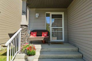 Photo 2: 16 85 SPRUCE VILLAGE Drive W: Spruce Grove House Half Duplex for sale : MLS®# E4155002