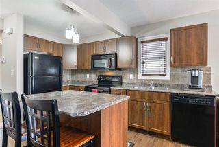 Photo 8: 16 85 SPRUCE VILLAGE Drive W: Spruce Grove House Half Duplex for sale : MLS®# E4155002