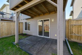 Photo 28: 16 85 SPRUCE VILLAGE Drive: Spruce Grove House Half Duplex for sale : MLS®# E4155002