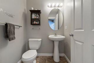 Photo 5: 16 85 SPRUCE VILLAGE Drive W: Spruce Grove House Half Duplex for sale : MLS®# E4155002