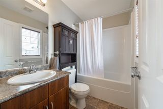 Photo 26: 16 85 SPRUCE VILLAGE Drive W: Spruce Grove House Half Duplex for sale : MLS®# E4155002