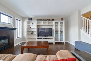 Photo 15: 16 85 SPRUCE VILLAGE Drive W: Spruce Grove House Half Duplex for sale : MLS®# E4155002