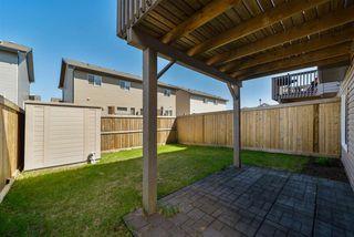 Photo 27: 16 85 SPRUCE VILLAGE Drive: Spruce Grove House Half Duplex for sale : MLS®# E4155002