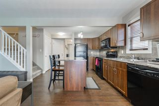 Photo 9: 16 85 SPRUCE VILLAGE Drive W: Spruce Grove House Half Duplex for sale : MLS®# E4155002